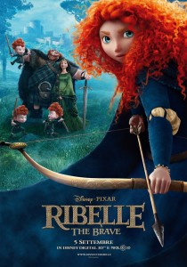 """The Brave-Ribelle"""