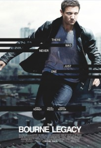 The Bourne Legacy newposter 2