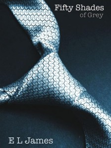 fifty shades grey cover