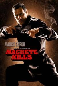 marco zaror character poster machete kills mid