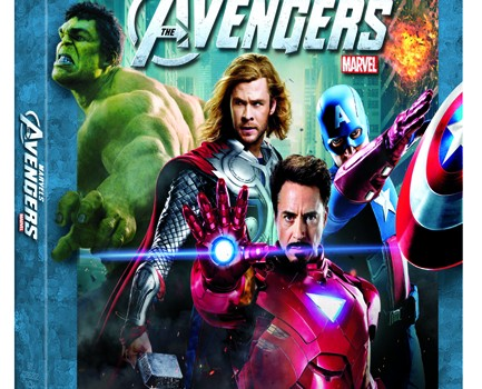 BD Avengers