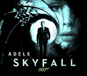 Singolo Skyfall Adele