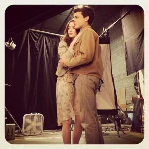 Ethan e Lena