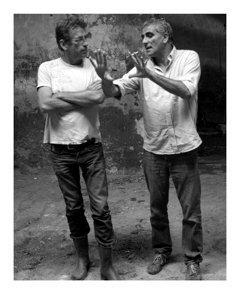 Léonardo et Christophe 101