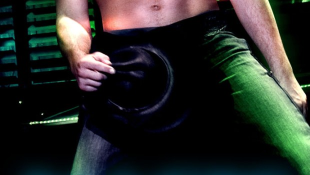 MagicMike ChPoster Pettyfer