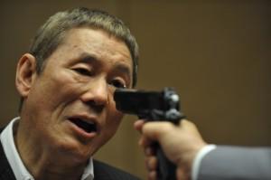 Outrage Beyond Takeshi Kitano 3