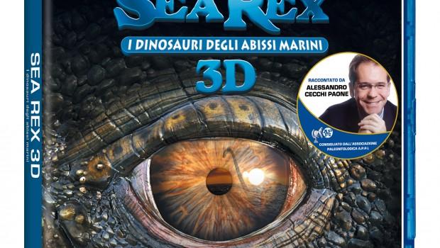 SeaRex BD 3D 3