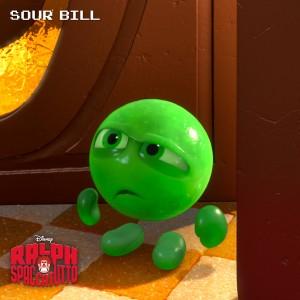 Sour Bill