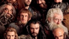 hobbit nani poster