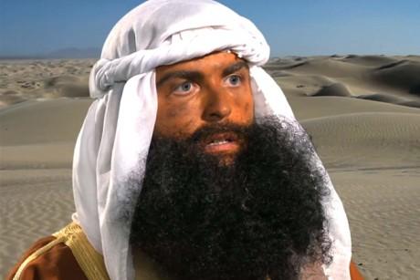 islamophobic film rect
