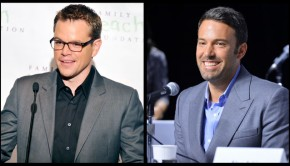matt damon ben affleck split a l