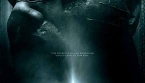 Prometheus locandina internazionale