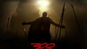 "Leonida dal film ""300"""