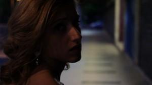Elisa Collo foto notturna
