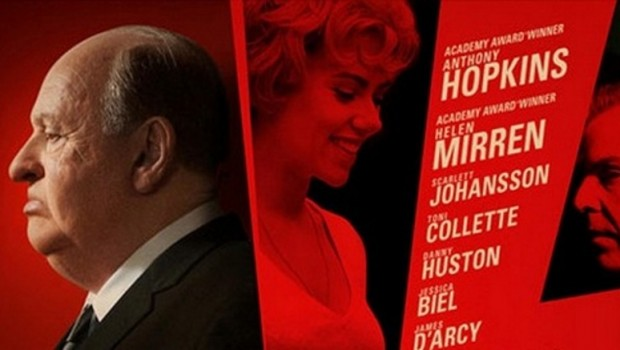 Hitchcock new poster