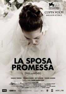 La sposa promessa Titolo