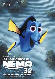 Nemo3D WEB Cartolina 3 Dory