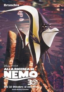 Nemo3D WEB Cartolina 9 Branchia