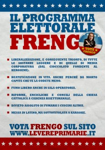Programma Frengo