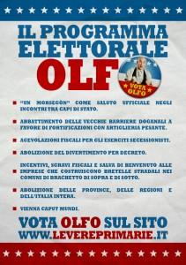 Programma Olfo