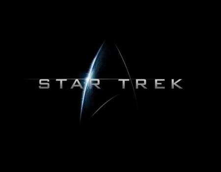 StarTrek Logo