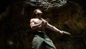 Wolverine new photo