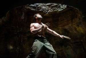 Wolverine new photo