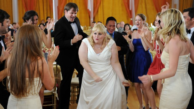 becky dances at wedding hires