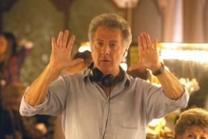 Dustin Hoffman nei panni di regista per Quartet