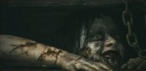 "Foto del film ""Evil Dead"""
