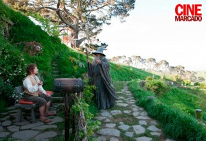 freeman mckellen hobbit