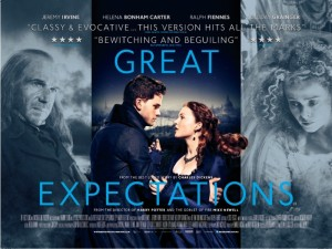 great expectations poster 2012