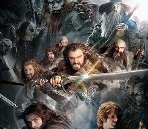 hobbitthirdposter