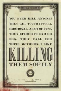 killingthemsoftly poster3
