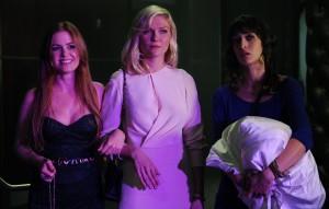 ladies enter the strip club 1 hires