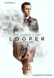 looper poster italiano