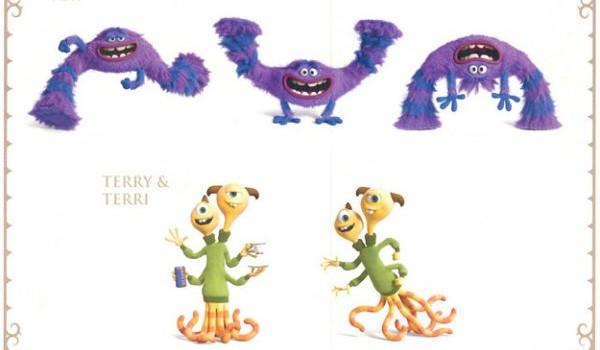 monsters university artwork 4