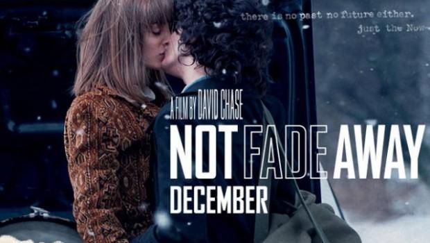 not fade away trailer