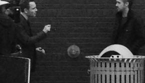 terrence malick michael fassbender ryan gosling movie from the rock scene austin