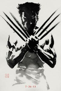 wolverine teaser poster