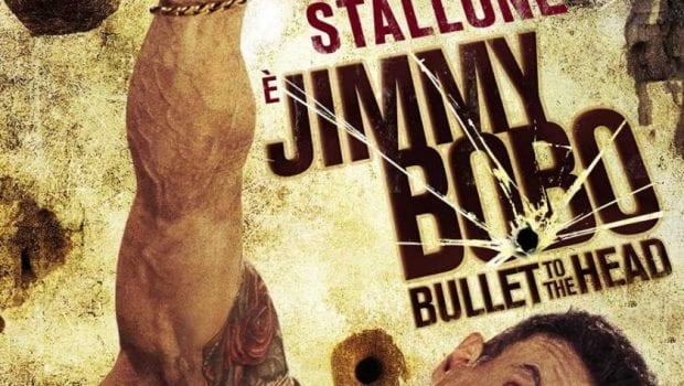 Jimmy Bobo poster