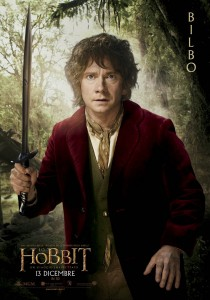 Loc Bilbo Hobbit