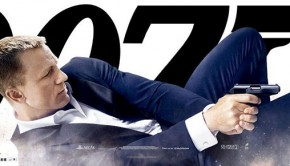 Skyfall International Banner daniel craig banner images