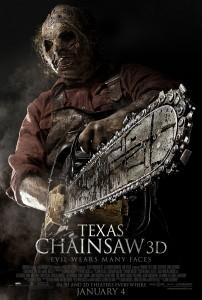 Texas Chainsaw 3D1