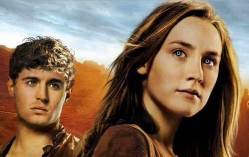 The Host nuovo poster