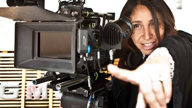 Wajda Haifaa AlMansour Director CTobias Kownatzki RazorFilm