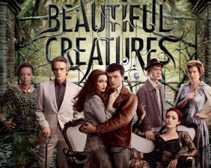 beautiful creatures new poster
