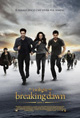 breaking dawn mini