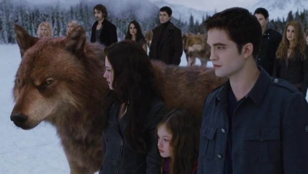 breaking dawn parte 2