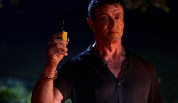 bullet to the head sylvester stallone 3